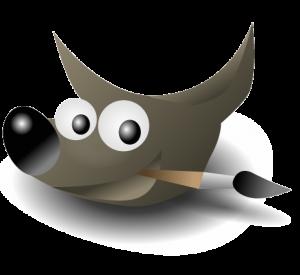 The GIMP (Image curtesy of Wikipedia)